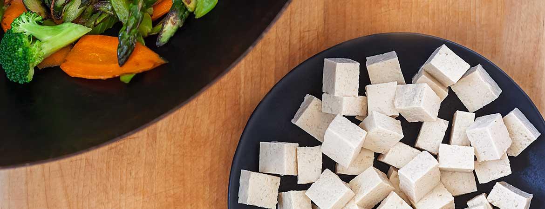 Tofu zelf maken