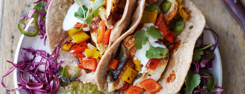 Vistaco's van Jamie Oliver