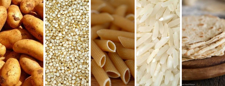 is rijst gezond