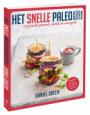 Het snelle Paleo kookboek - Daniel Green