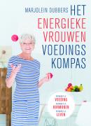 Het energieke vrouwen voedingskompas