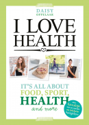 I love health - Daisy Oppelaar
