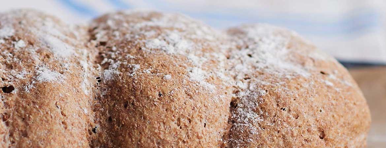Speltbrood van Robèrt van Beckhoven (Heel Holland Bakt Brood)