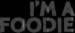 Recepten van I'm a foodie (Eet als een expert)