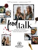 Food Talk - Kim Feenstra en Bénine Bijleveld