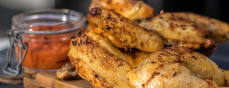 Kip piri piri (Kim Feenstra, Benine Bijlveld) - Gezond aan tafel - recept