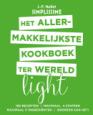Het allermakkelijkste kookboek ter wereld light - J.-F. Mallet
