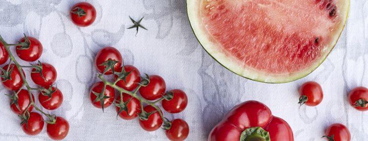 Tomaten paprika sap - Gezond aan tafel - recept