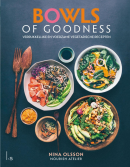 Bowls of goodness - Nina Olsson