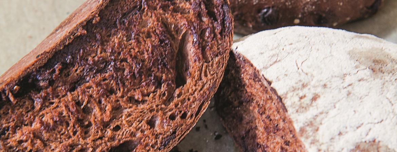 Chocoladebrood (Robèrt van Beckhoven, Heel Holland Bakt)