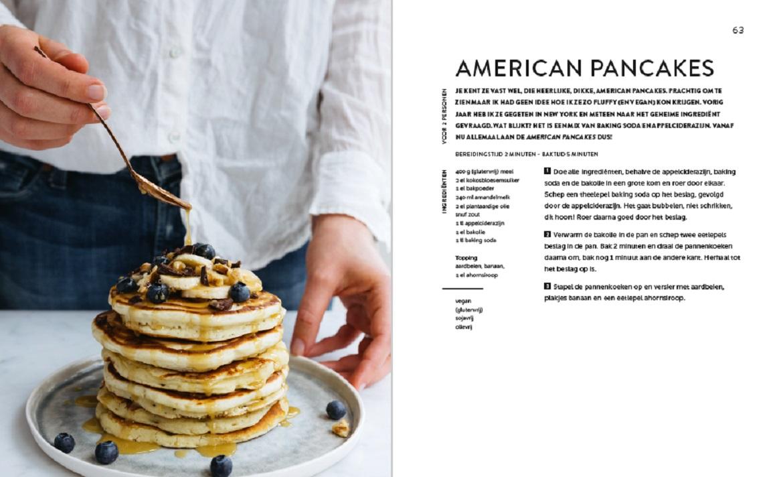 American pancakes: bekijk hier het recept voor het geheime ... American Pancakes Recept