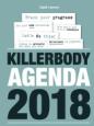 Killerbody Agenda 2018 - Fajah Lourens