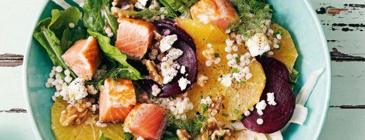 Bloemkool-kikkererwtencurry - Gezond aan tafel - recept