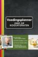 Voedingsplanner Grip op koolhydraten - Yvonne Lemmers