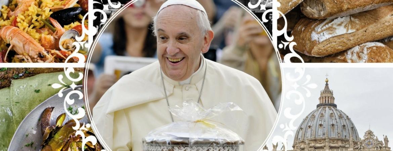 Paus Franciscus (Jorge Bergoglio)