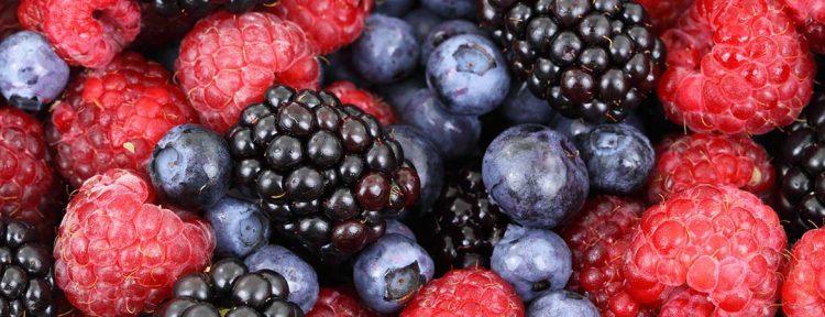 Antioxidanten: de beste vruchten en bessen - Gezond aan tafel - blog
