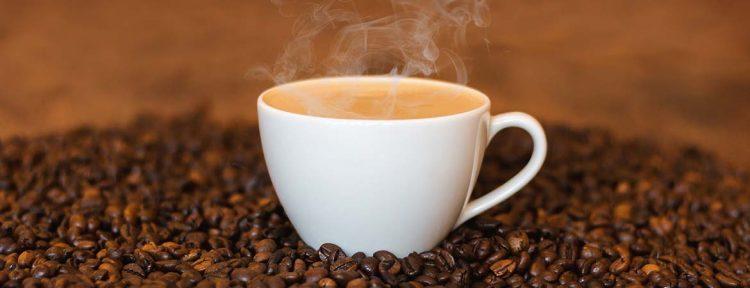 Koffie drinken gezond? 5 positieve effecten - Gezond aan tafel - blog