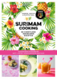 Surimam cooking 2 - Moreen, Aretha en Martha Waal