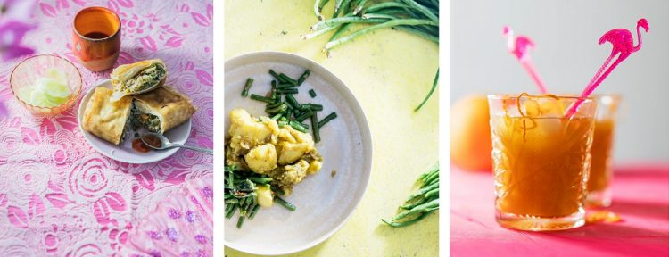 Surinaams koken: volop gezonde en lekkere gerechten - Gezond aan tafel - blog