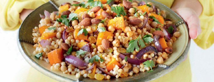 Arabische tajine - Gezond aan tafel - recept