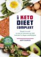 Het keto-dieet compleet - Amy Ramos