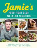 Jamie's Food Fight Club weekend kookboek - Jamie Oliver