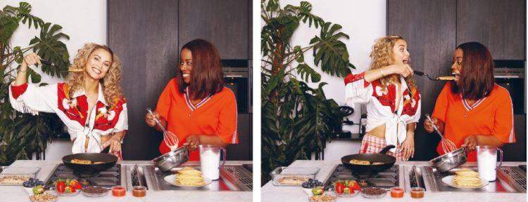 Meal preppen: 4x waarom - Gezond aan tafel - blog - overzicht