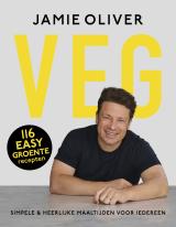 VEG - Jamie Oliver