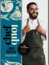 Mounir Toub - Chef Toub Lekker Arabisch