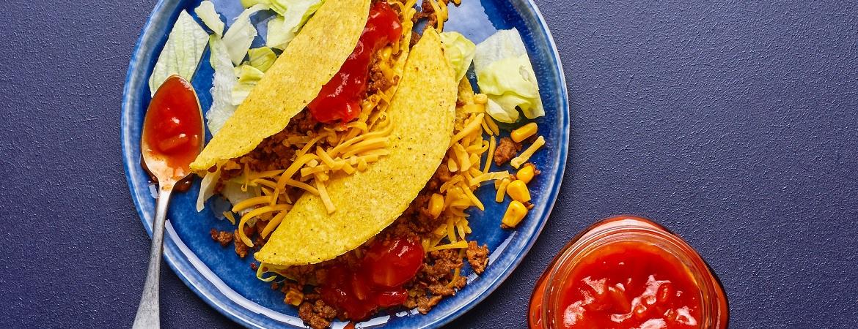 Vega taco's