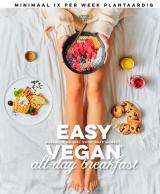Easy vegan all-day breakfast - Sanne van Rooij / Living the Green Life