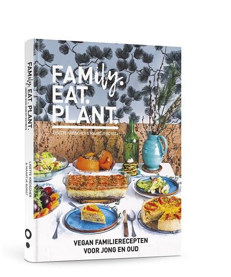Lisette Kreischer - Family.Eat.Plant